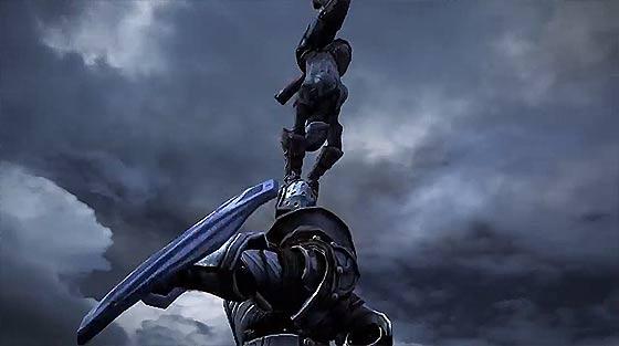 超華麗なグラフィックと爽快なアクション性で病み付きになるiアプリゲーム『 Infinity Blade III 』が、9月18日に発売!5
