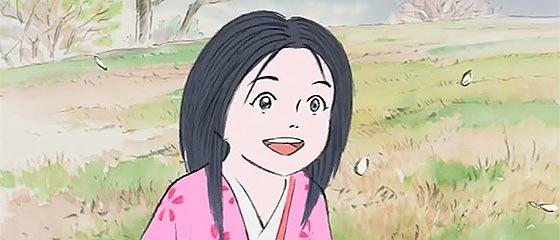 【動画】スタジオジブリ最新作『かぐや姫の物語』6分間のプロローグ映像が公開中