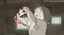 スタジオジブリ最新作『かぐや姫の物語』6分間のプロローグ映像が公開中1