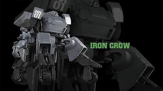 実際に搭乗して運転もできる、夢のエンジン駆動人型四脚巨大トイロボット『クラタス』、お値段およそ1億4000万円でamazonに登場!5