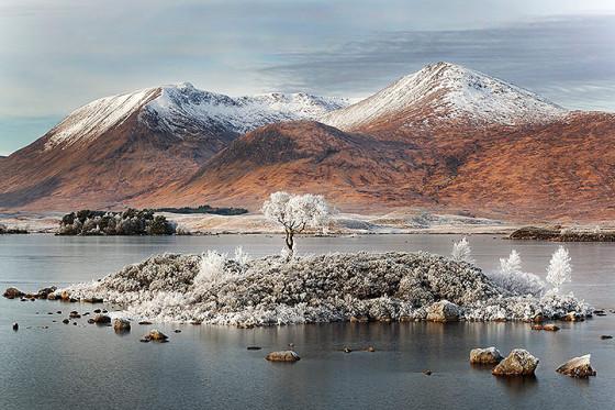 心洗われるほど美しい。風景写真家が腕を競うコンテスト『 Landscape Photographer of the Year 2013 』の入賞作品が素晴らしい。4