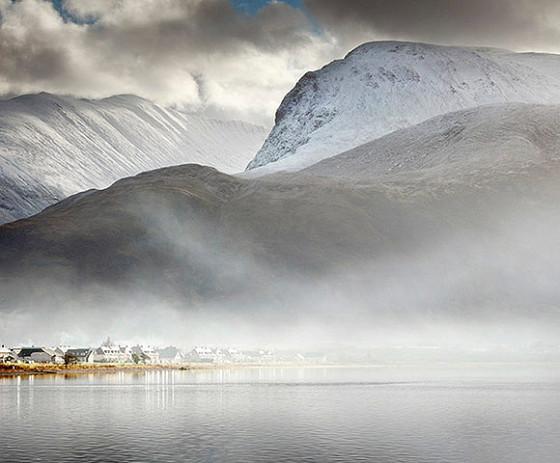 心洗われるほど美しい。風景写真家が腕を競うコンテスト『 Landscape Photographer of the Year 2013 』の入賞作品が素晴らしい。5