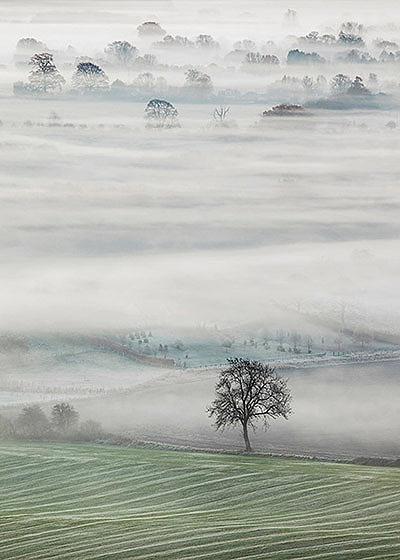 心洗われるほど美しい。風景写真家が腕を競うコンテスト『 Landscape Photographer of the Year 2013 』の入賞作品が素晴らしい。8