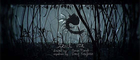 【動画】あなたの身の回りには、実は不思議な生き物が息づいているかもしれないんだヨ~という3DCGアニメーション作品『 lead me 』