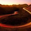 【素材】流れる車のライトの軌跡が美しい、長時間露光で撮影した様々な大きさの壁紙素材『 16 Stunning Long Exposure Wallpapers 』