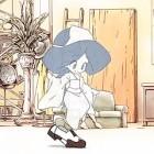 【動画】可愛らしい少女の幽霊が靴と踊り出す、楽しくてちょっぴり悲しくもあるアニメーション『 義足のMoses 』