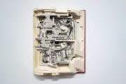 Rebound: Dissections and Excavations in Book Art15