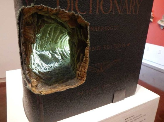 Rebound: Dissections and Excavations in Book Art5