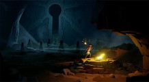 開発が発表されたPS4向けアドベンチャーゲーム『 RIME 』の映像が公開。凄く良い感じです!4