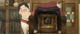 とんでもないスピード感で話題だったアニメ『フミコの告白』を制作した石田祐康監督による、初劇場デビュー作『陽なたのアオシグレ』予告映像が公開中1