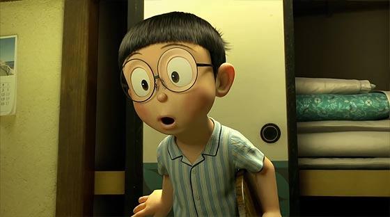 2014年夏公開予定、あの名アニメ「ドラえもん」が3DCGアニメーションになって帰ってくる!『STAND BY ME ドラえもん』予告映像2
