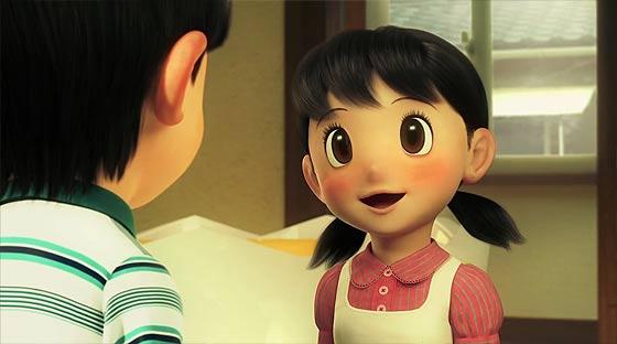 2014年夏公開予定、あの名アニメ「ドラえもん」が3DCGアニメーションになって帰ってくる!『STAND BY ME ドラえもん』予告映像3