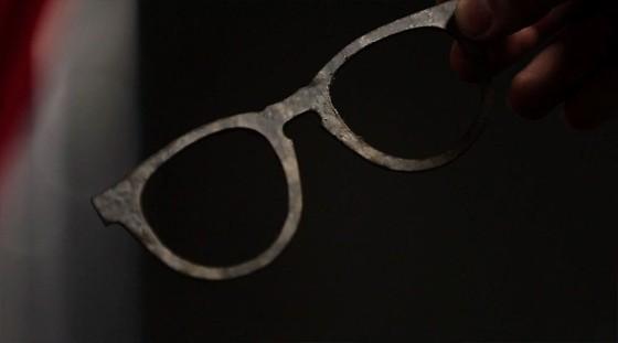 アメリカ・オレゴン州ポートランドで手作りされる石製の眼鏡3
