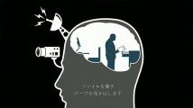何度見ても分からない?!世界最高の天才スリ師アポロ・ロビンス氏の妙技が素晴らしいTEDでの講演3
