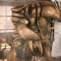 【動画】防虫や害虫駆除を行うTerminixによる、害虫の恐ろしさを存分に伝えるCM【グロ中尉】