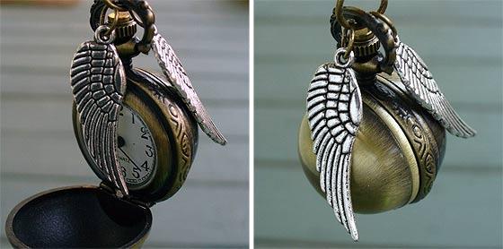 UmbrellaLaboratoryの作るスチームパンクな懐中時計やネックレスが恰好良い7