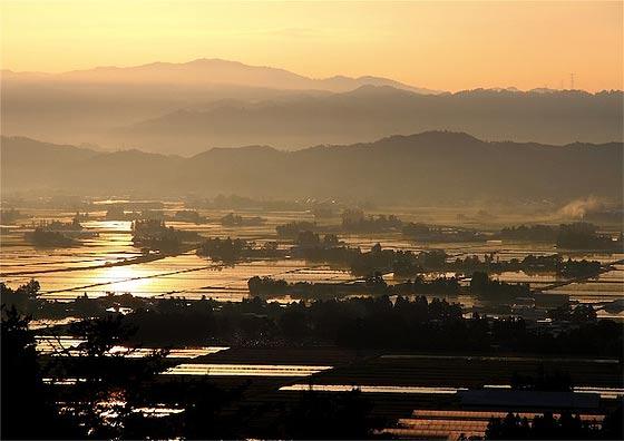 心洗われる懐かしい情景を切り取った、日本の美しい風景写真11