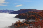 心洗われる懐かしい情景を切り取った、日本の美しい風景写真12