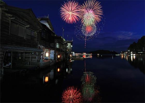 心洗われる懐かしい情景を切り取った、日本の美しい風景写真3