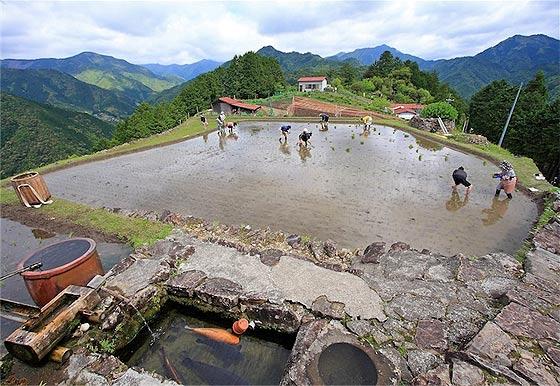 心洗われる懐かしい情景を切り取った、日本の美しい風景写真8