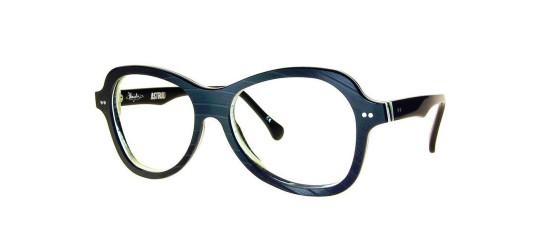 聞かなくなったレコードのLP盤を部品として再利用した眼鏡ブランド『 Vinylize 』2