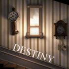 【動画】運命には逆らえない?もうすぐ死んでしまう運命を知ってしまった男の物語『Destiny』