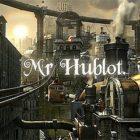 【動画】第86回アカデミー賞で短編アニメーション賞を受賞した『 Mr.hublot 』が、スチームパンクな独特の世界観で素晴らしい!